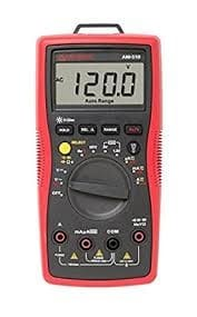 ELECTRICAL CONTACTOR DIGITAL MULTIMETER WITH TRUE-RMS