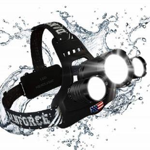 best headlamps for running