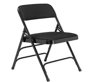 best folding chairs for home use