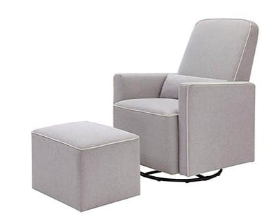 comfortable reading chair for study
