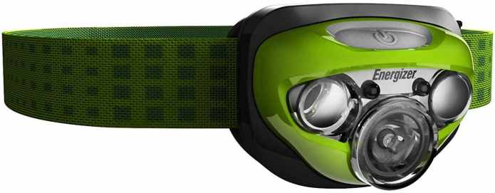 super bright headlamp for running in the night