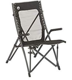 most comfortable folding chairs