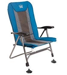 chair used for bad back