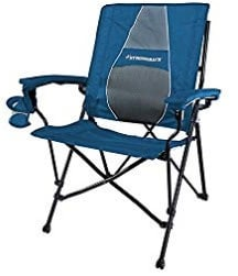 Best Camping chairs good for bad back
