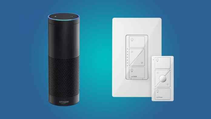 how to connect smart switch with alexa