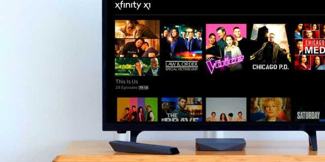 How to reset the Xfinity cable box - Techprojournal