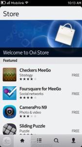 Nokia N9 Review: A Complete Walk Through: Meego/Harmattan Software