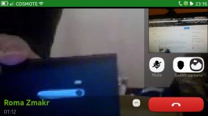 nokia-n9-google-talk-video-call-screen