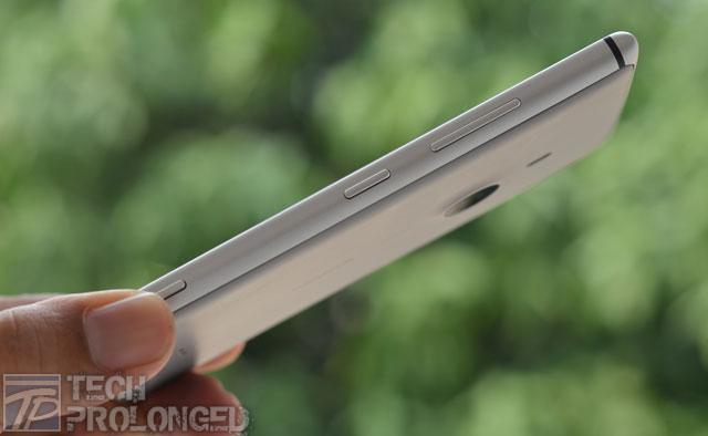 Nokia Lumia 925 Design