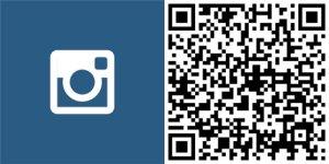 QR Code Instagram for Windows Phone