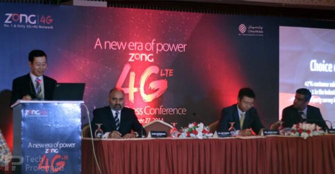 zong-4g-launch-pakistan
