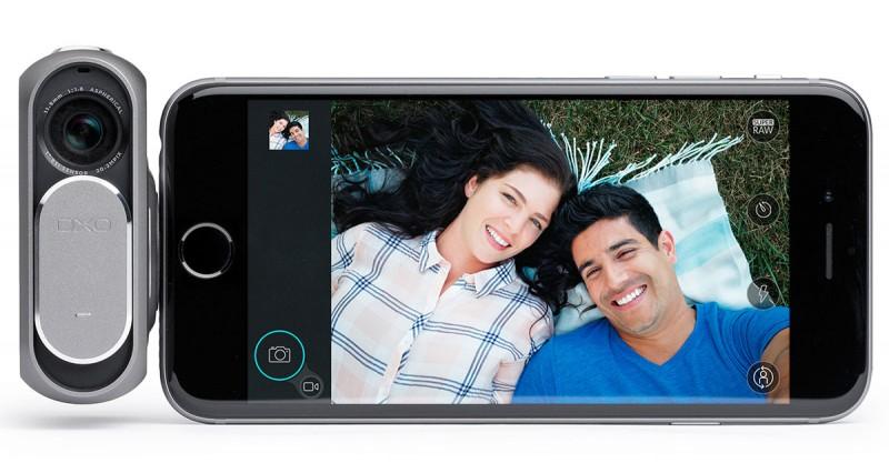 DxO-ONE-iPhone-Selfie