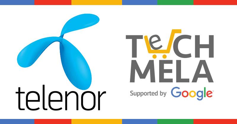telenor-tech-mela