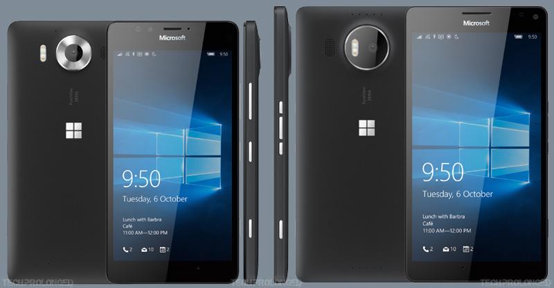 lumia-950-vs-lumia-950-xl