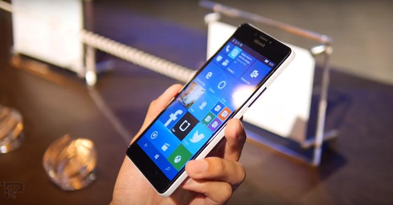 Unregistered Mobile Phones