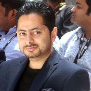 Faraz Malik Khan - Deputy Genarl Manager, Huawei Pakistan