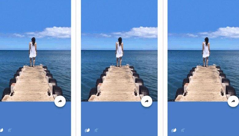 Google Motion Stills iOS
