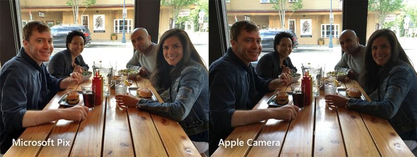 microsoft-pix-vs-iphone-camera-app