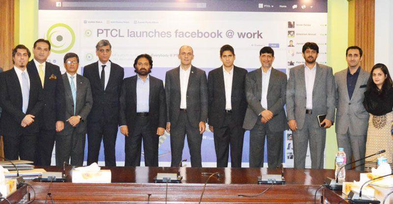 Facebook-at-Work-PTCL