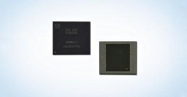 Samsung 8GB RAM LPDDR4