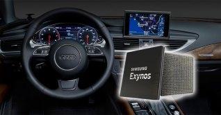 Audi progressive Semiconductor technology program