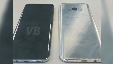 Galaxy S8 Leaked Evan Blass evleaks