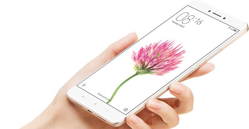 Xiaomi Mi Max Hands-On