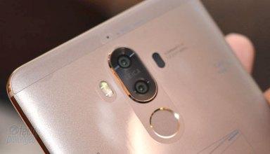 Huawei Mate 9 - Dual Camera Leica