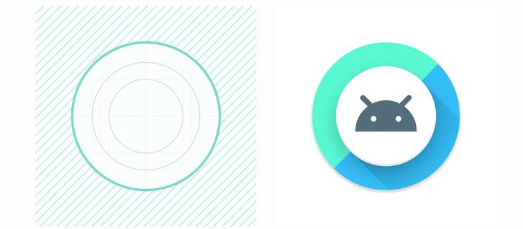 Android O Adaptive Icons
