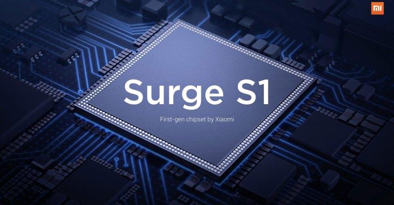 Xiaomi-Surge-S1-Chipset
