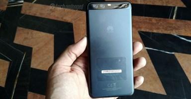 Huawei P10 Pakistan