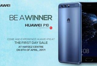 Huawei P10 Pakistan Sale