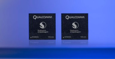 Qualcomm Snapdragon 660 & 630