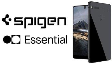 Essential Spigen Trademark