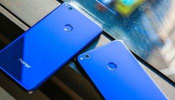 Honor 8 Lite Sapphire Blue