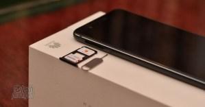 Huawei P10 Hybrid Dual SIM Module