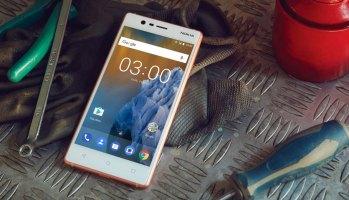 Nokia 3 Featured