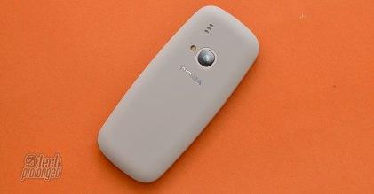Nokia 3310 Back Speaker