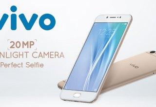 Vivo Pakistan Launch