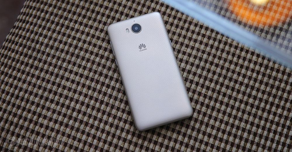 Huawei Y5 2017 Review - The Budget Phone - Tech Prolonged