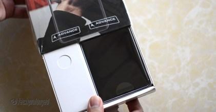 Nokia 6 Unboxing