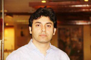 Abid Zaidi - Country Manager, Microsoft Pakistan