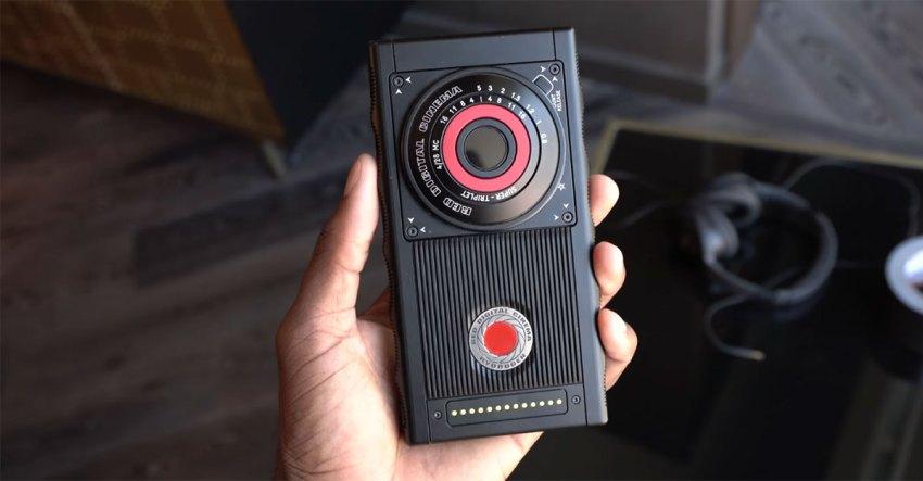 RED Hydrogen One Camera Modular Accessory