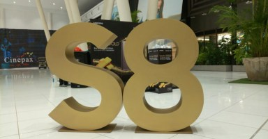Galaxy S8 Gold Offer Pakistan