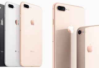 iPhone 8 - iPhone 8 Plus