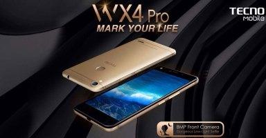 TECNO WX4 Pro Pakistan