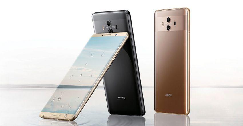 Huawei Mate 10 Standard