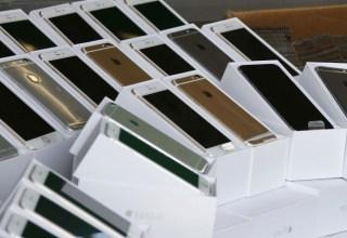 Smuggled Smartphones