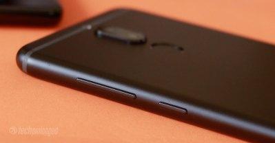 Huawei Mate 10 Lite Power Volume Buttons