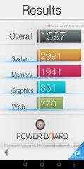 Mate 10 Lite Basemark OS II